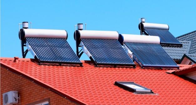 Compacto Solar reduzido